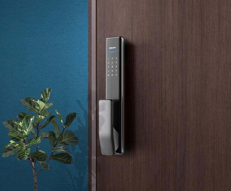 More way to access your door
