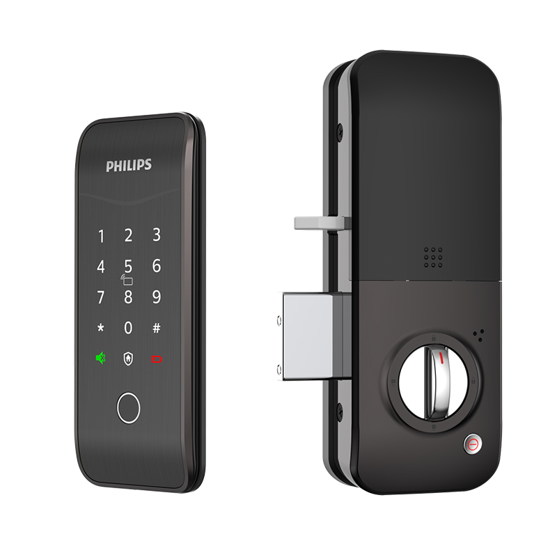 Philips EasyKey 5100 rim lock